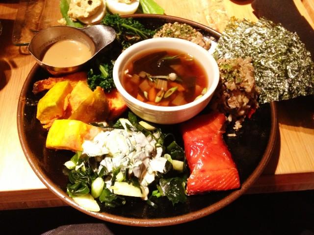Samovar Tea Lounge in San Francisco