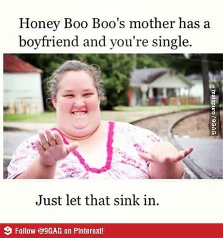 Vyvacious || Honey Boo Boo meme